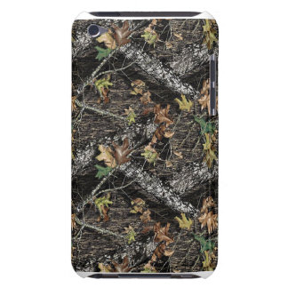 mossy oak break up iPod touch case