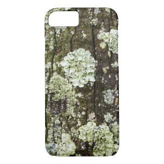 Mossy Oak Trunk iPhone Case