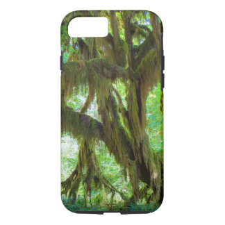 Mossy Tree Case-Mate iPhone Case