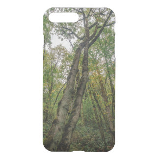 Mossy Trees in Pacific Northwest iPhone 7 Plus Case