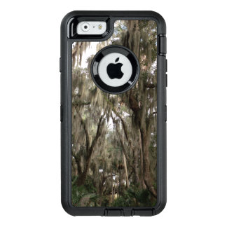 Mossy Trees OtterBox Defender iPhone 6 Case