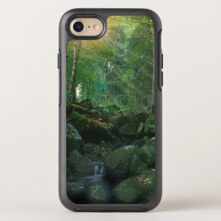Mossy Woodland Stream OtterBox Symmetry iPhone 7 Case