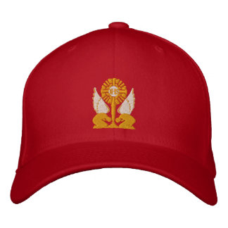 Most Blessed Sacrament confraternity Embroidered Hat