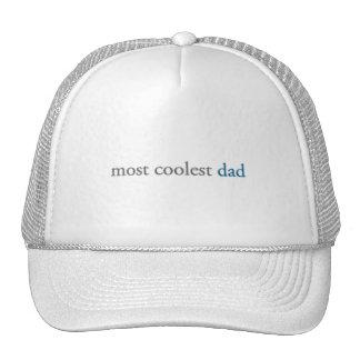 most coolest dad hat