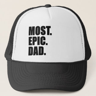 Most Epic Dad Father's Day Hats