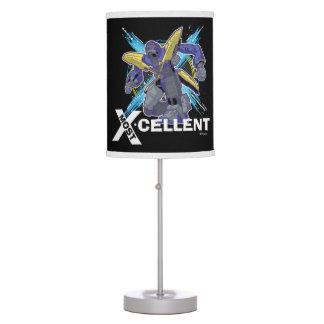 Most Excellent Desk Lamp