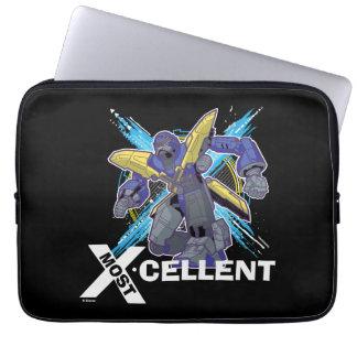 Most Excellent Laptop Sleeve