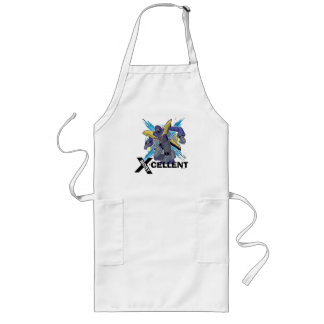 Most Excellent Long Apron