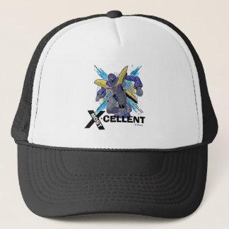 Most Excellent Trucker Hat