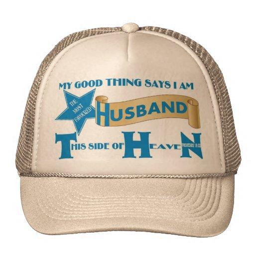 Most Favoured Husband© Trucker Hat
