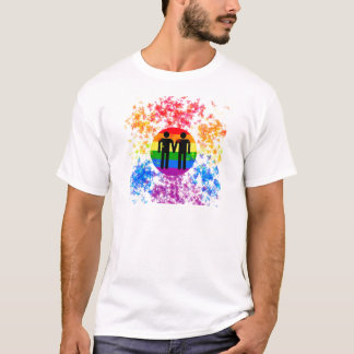 Most gay love T-Shirt