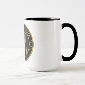 Most High's coffee mug
