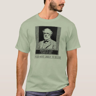 Most Likely to Secede T-Shirt