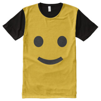 Most Popular Yellow Smiley Face