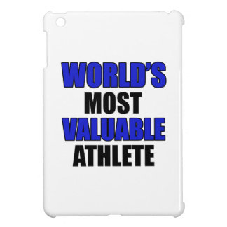 most valuable Athlete Case For The iPad Mini