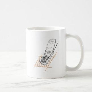 Mot StarTc mobile cell phone Coffee Mug