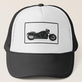 motard CAP