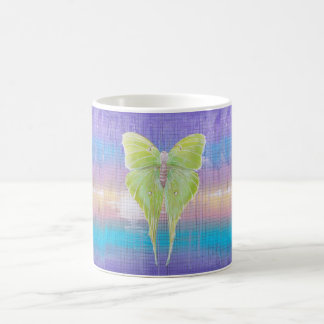 Moth and Wire Mug