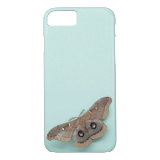 Moth iPhone 7 Case