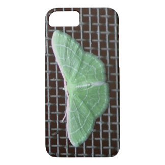 Moth, iPhone 7 Case, Slim. iPhone 7 Case