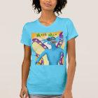 Moth Man - Women's T-Shirt
