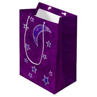 Moth Mystic New Age MEDIUM ONLY! Medium Gift Bag