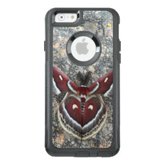 Moth OtterBox iPhone 6/6s Case