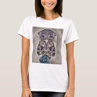 Moth Owl T-Shirt