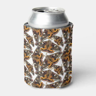 Moth pattern can cooler