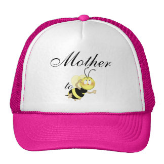 Mother 2 be hats