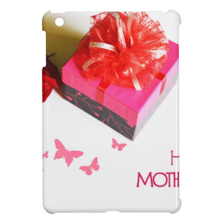 Mother #4 iPad mini case