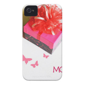 Mother #4 iPhone 4 case