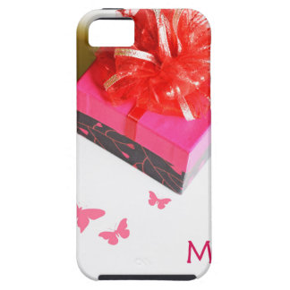 Mother #4 iPhone 5 covers