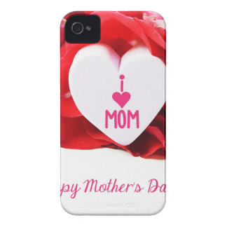 Mother #5 iPhone 4 Case-Mate case