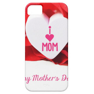 Mother #5 iPhone 5 covers