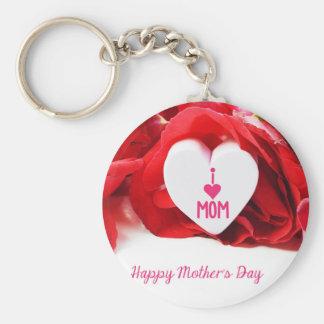 Mother #5 keychain