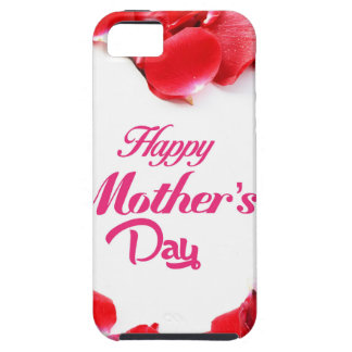 Mother #6 case for the iPhone 5