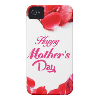 Mother #6 iPhone 4 cases