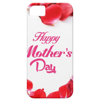Mother #6 iPhone 5 case
