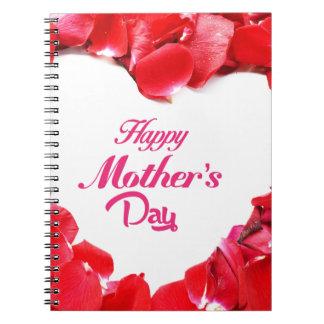 Mother #6 notebook