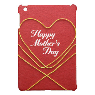 Mother #7 iPad mini cover