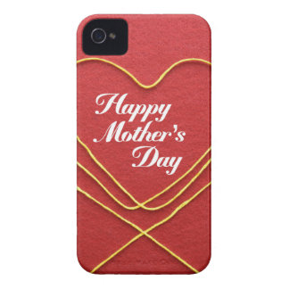 Mother #7 iPhone 4 cover