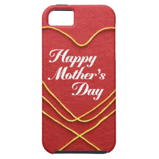 Mother #7 iPhone 5 case