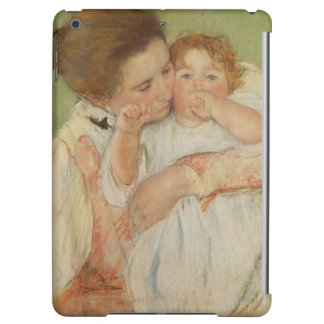 Mother and Child, 1897 iPad Air Cover
