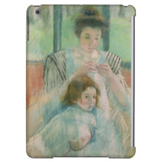 Mother and child iPad air cases
