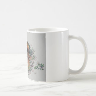 Mother and Foal Coffee Mug