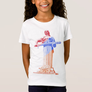Mother Armenia, Proud Armenian Women (in English) T-Shirt