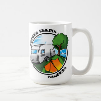 Mother Beepin' Mug
