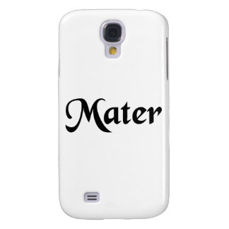 Mother Samsung Galaxy S4 Covers
