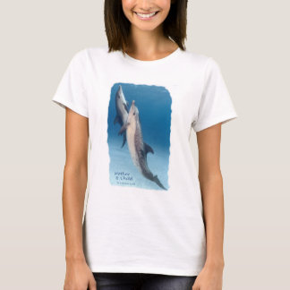 Mother & child T-Shirt